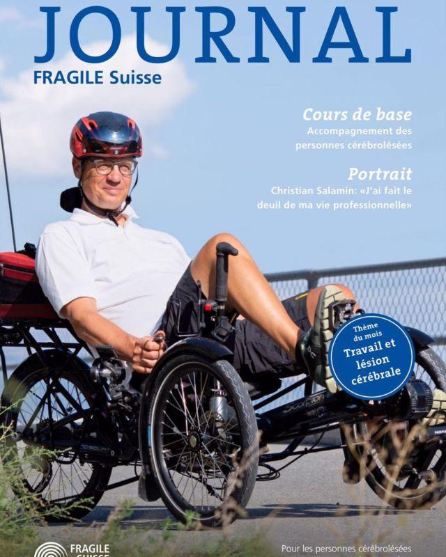 Journal Fragile Suisse 04/2020
