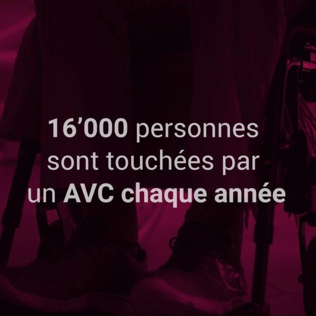 📊 Chaque année, 16'000 personnes sont victimes d'un AVC en Suisse. L'un des objectifs de Ride For Stroke 🚲 est de sensibiliser et informer le plus grand nombre sur le sujet de l'AVC. Dans cette première vidéo de sensibilisation 🙏, découvrez les chiffres liés à l'AVC en Suisse.  #RFS #AVC #bike #association #roadtrip #sport #velo #sport #valais #Suisse #RideForStroke #AVC #periple #campingcar #positivesvibes #roadtrip #sport #motivation #goodvibes
