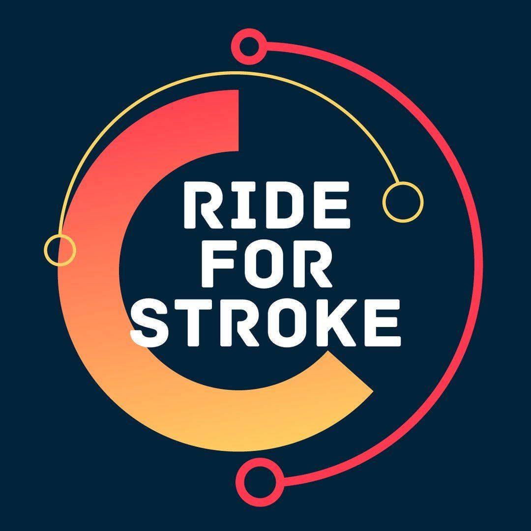 Ride For Stroke